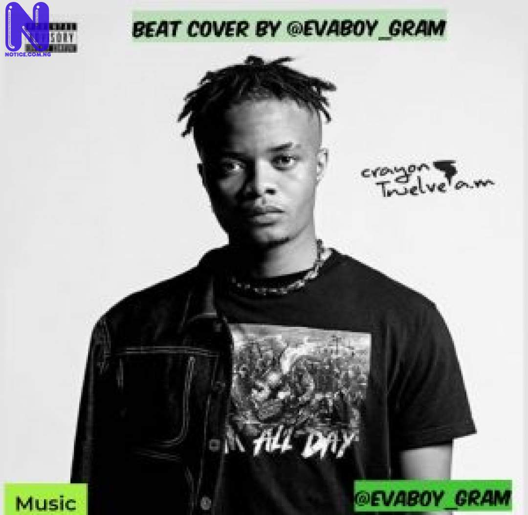 Download freebeat: Crayon Ft Rema – Too Correct (Remake By Evaboy) FREEBEAT CRAYON FT REMA TOO CORRECT REMAKE BY EVABOY 9JAFLAVER