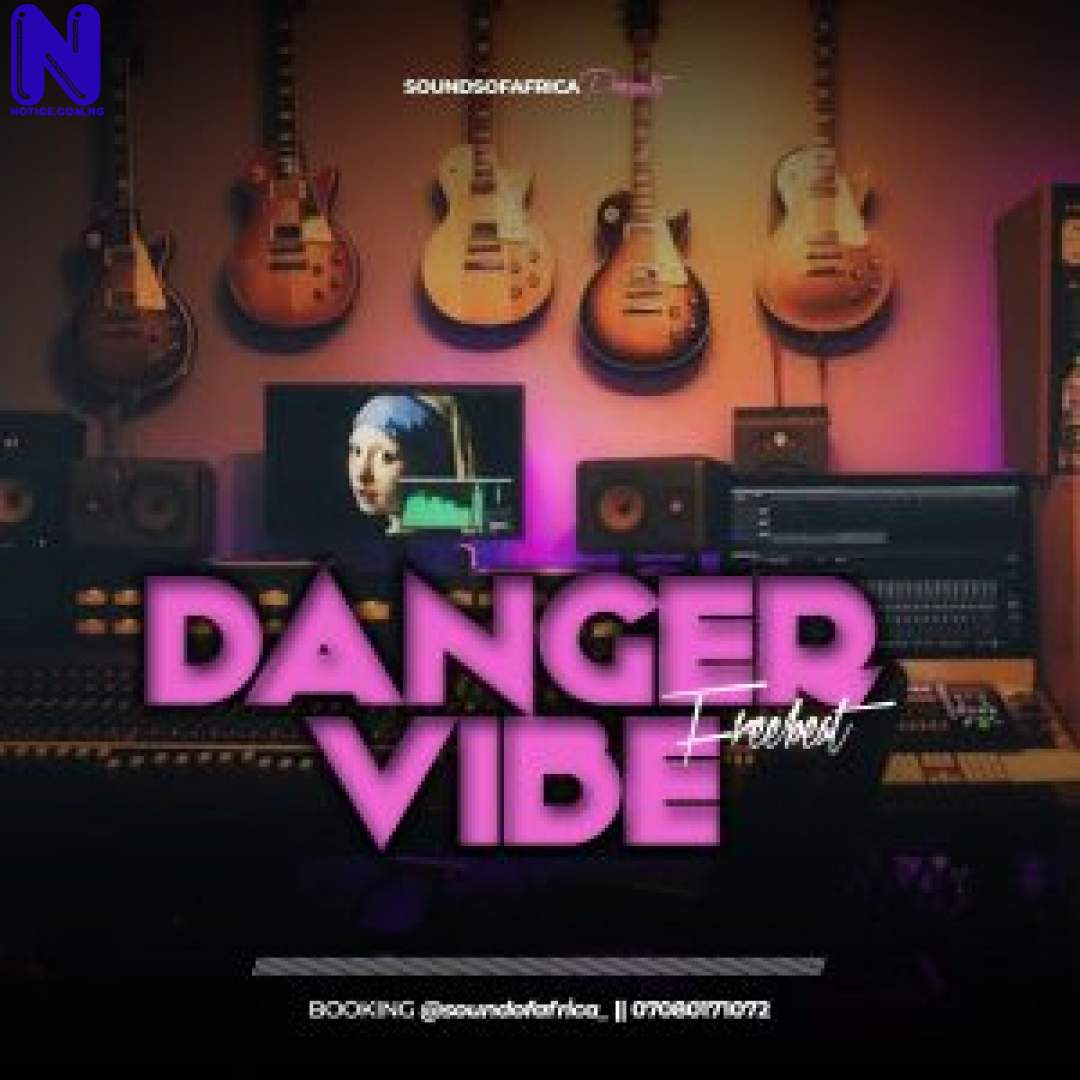 Download freebeat: Dancer Vibe (Prod By Soundofafrica) FREEBEAT DANCER VIBE PROD BY SOUNDOFAFRICA 9JAFLAVER