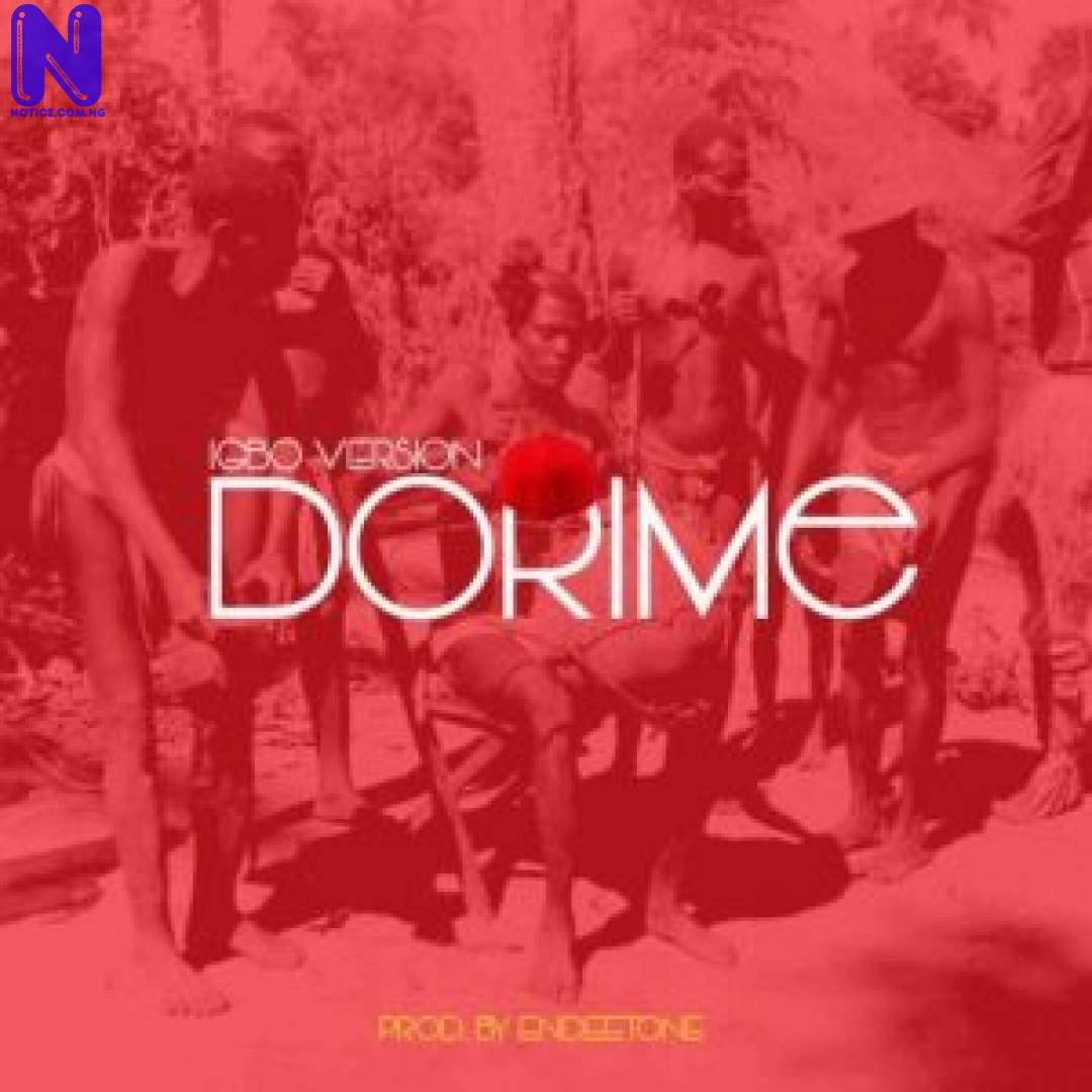 Download Freebeat: Dorime - Igbo Version (Prod By Endeetone) FREEBEAT DORIME IGBO VERSION PROD BY ENDEETONE 9JAFLAVER