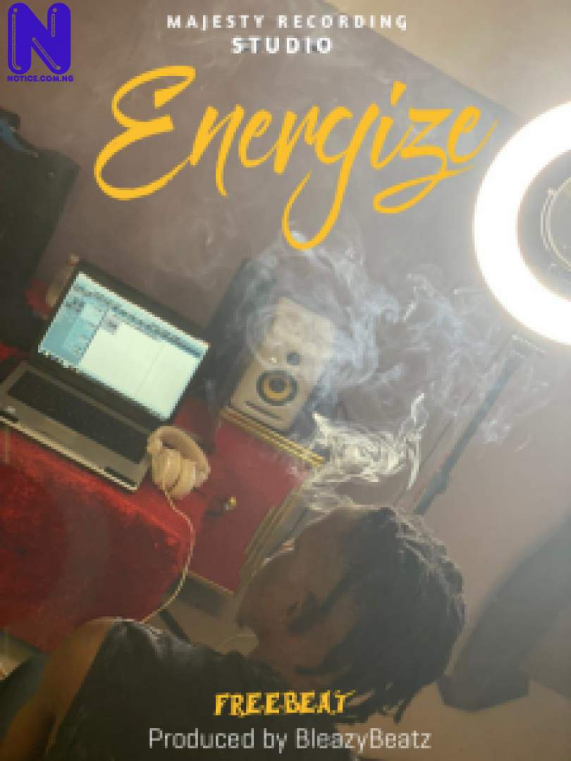 Download Freebeat: Energize - Wizkid X Omah Lay Type (Prod By BleazyBeatz) FREEBEAT ENERGIZE WIZKID X OMAH LAY TYPE PROD BY BLEAZYBEATZ 9JAFLAVER