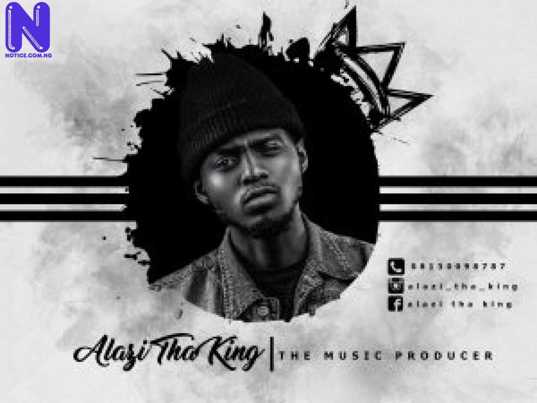 Download freebeat: Banta (Prod By Alazi Tha King) FREEBEAT FEVER PROD BY ALAZI THA KING 9JAFLAVER