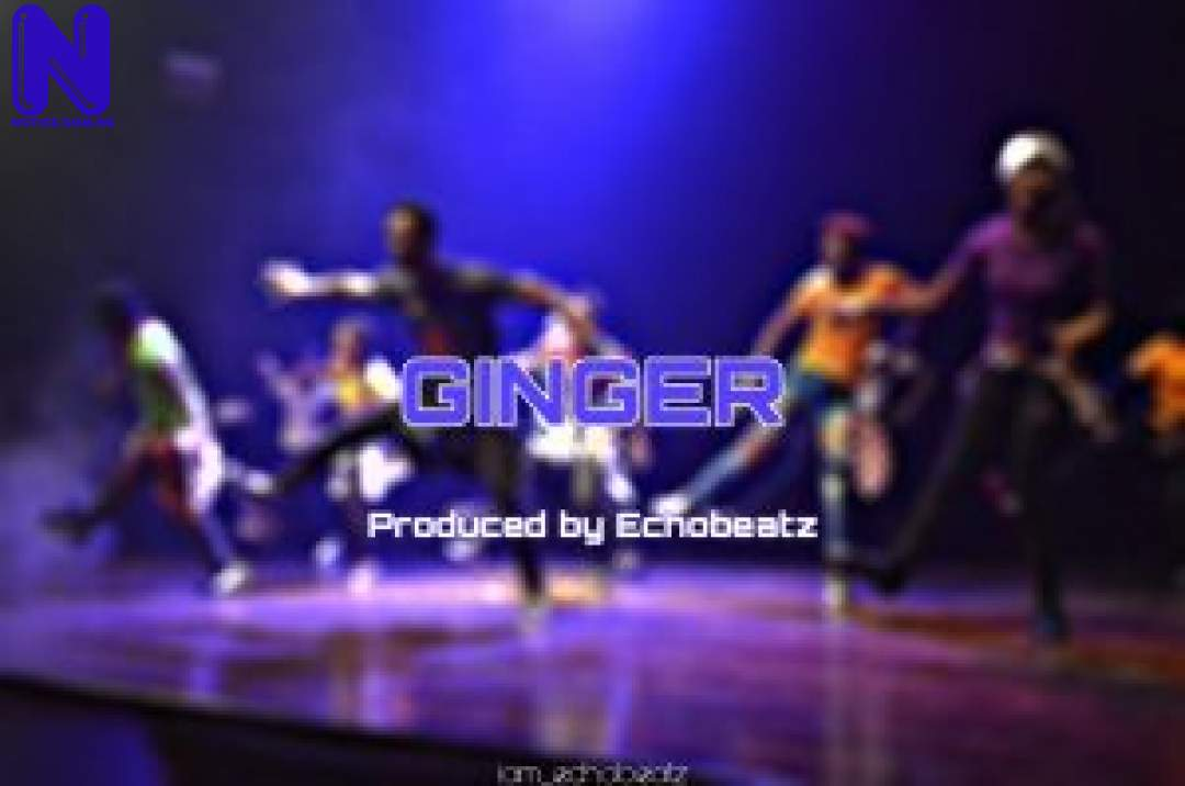 Download Freebeat: Ginger (Prod By Echobeatz) FREEBEAT GINGER PROD BY ECHOBEATZ 9JAFLAVER