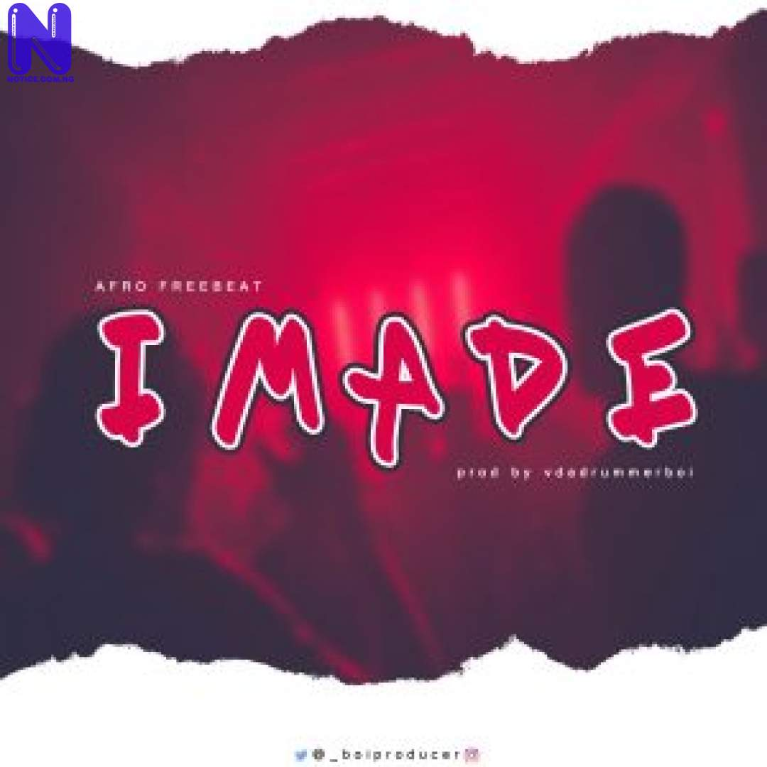 Download Freebeat: Imade (Prod By VDAdrummerboi) FREEBEAT IMADE PROD BY VDADRUMMERBOI 9JAFLAVER