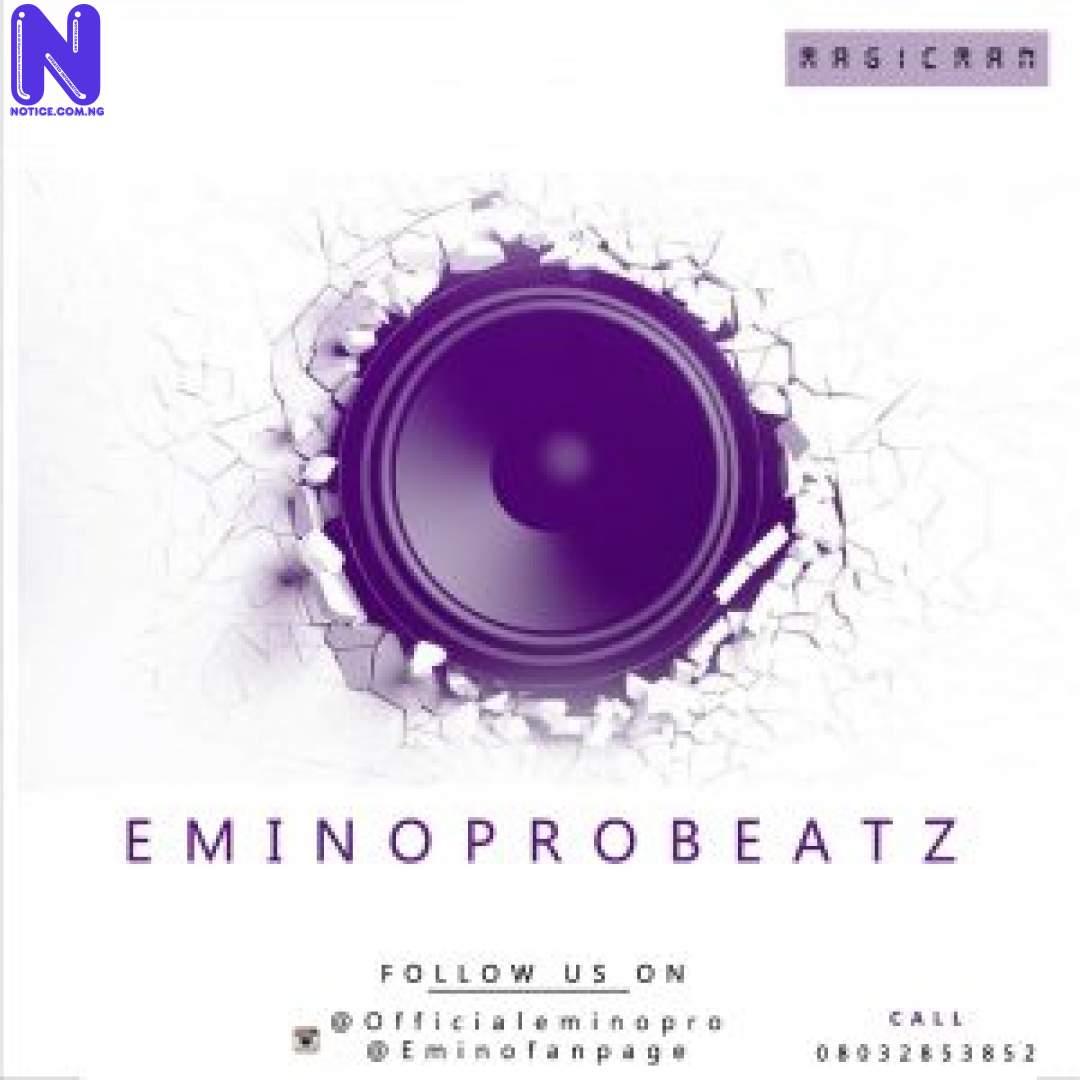 Download freebeat: Gum Body (Prod By Emino) FREEBEAT LORI IRO PROD BY EMINO 9JAFLAVER