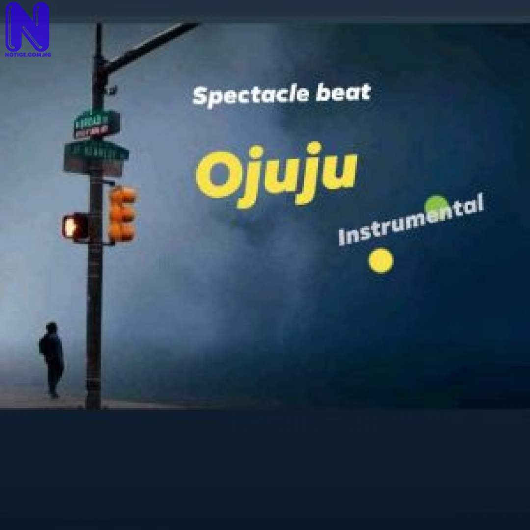 Download Freebeat: Ojuju (Prod By Spectacle Beat) FREEBEAT OJUJU PROD BY SPECTACLE BEAT 9JAFLAVER