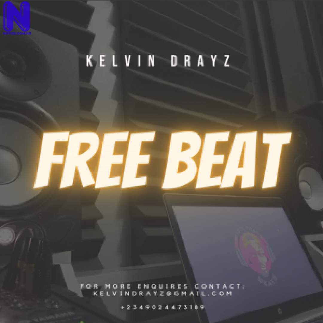 Download Freebeat: Omah Lay Type Afrobeat 2021 - Sunrise (Prod By Kelvin Drayz) FREEBEAT OMAH LAY TYPE AFROBEAT 2021 SUNRISE PROD BY KELVIN DRAYZ 9JAFLAVER