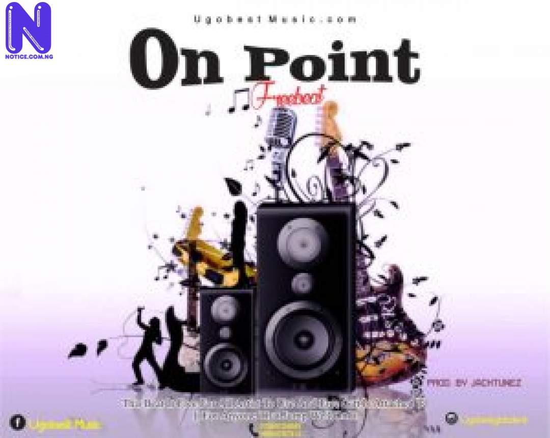 FREEBEAT ONPOINT HOSTED BY UGOBEST MUSIC 9JAFLAVER