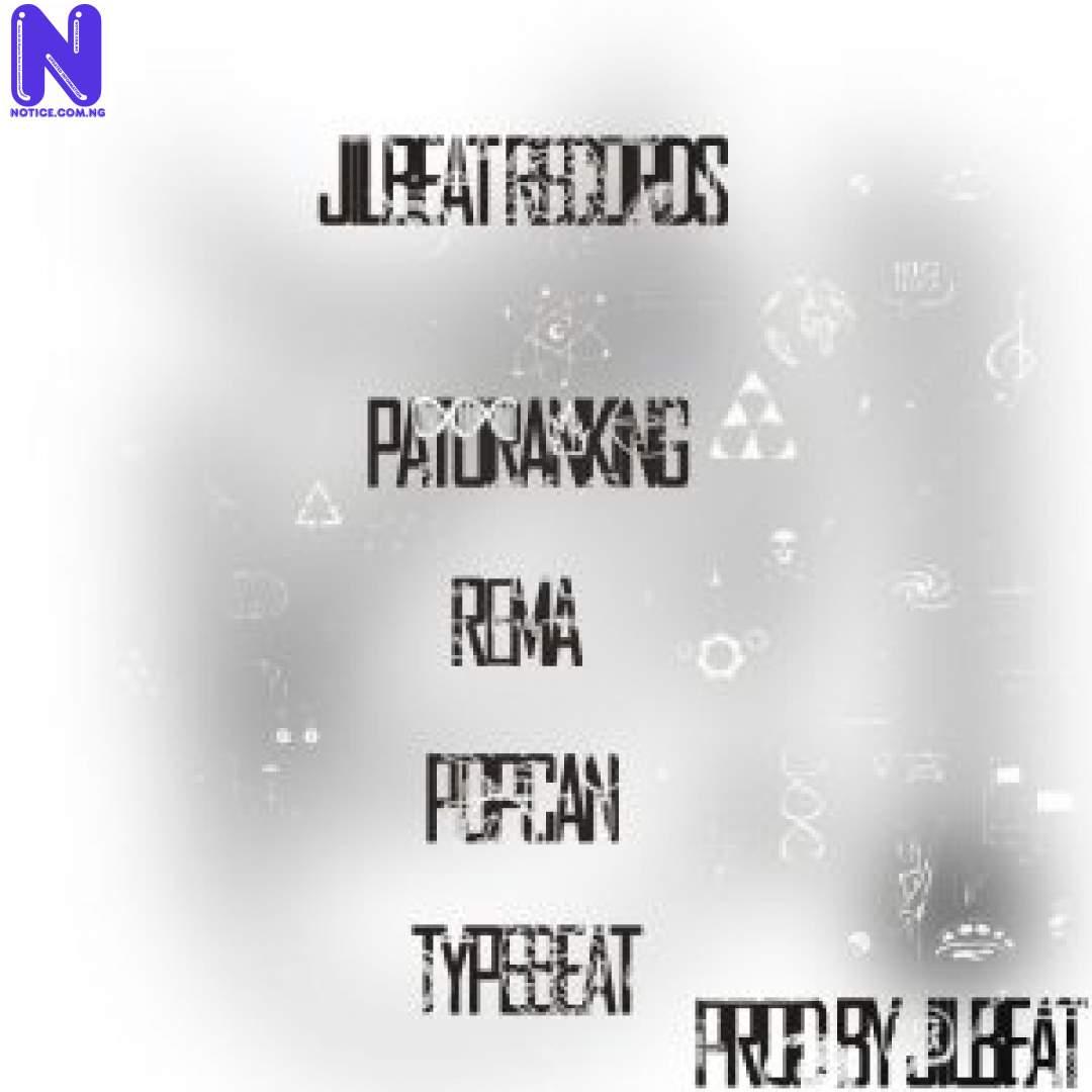 Download Freebeat: Popcan X Patoranking X Rema Type Dancehall Beat (Prod By Jilbeat) FREEBEAT POPCAN X PATORANKING X REMA TYPE DANCEHALL BEAT PROD BY JILBEAT 9JAFLAVER