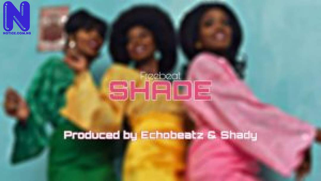 Download Freebeat: Shade (Prod By Echobeatz And Shady) FREEBEAT SHADE PROD BY ECHOBEATZ AND SHADY 9JAFLAVER