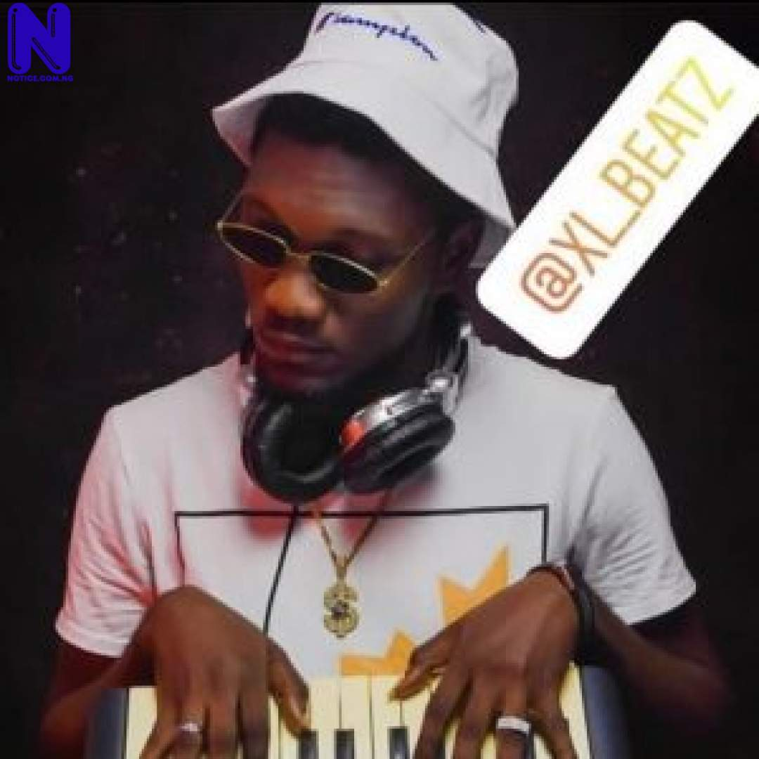 Download freebeat: In Love Again (Prod By XL Beatz) FREEBEAT SLIVER BEAT PROD BY XL BEATZ 9JAFLAVER-300X300