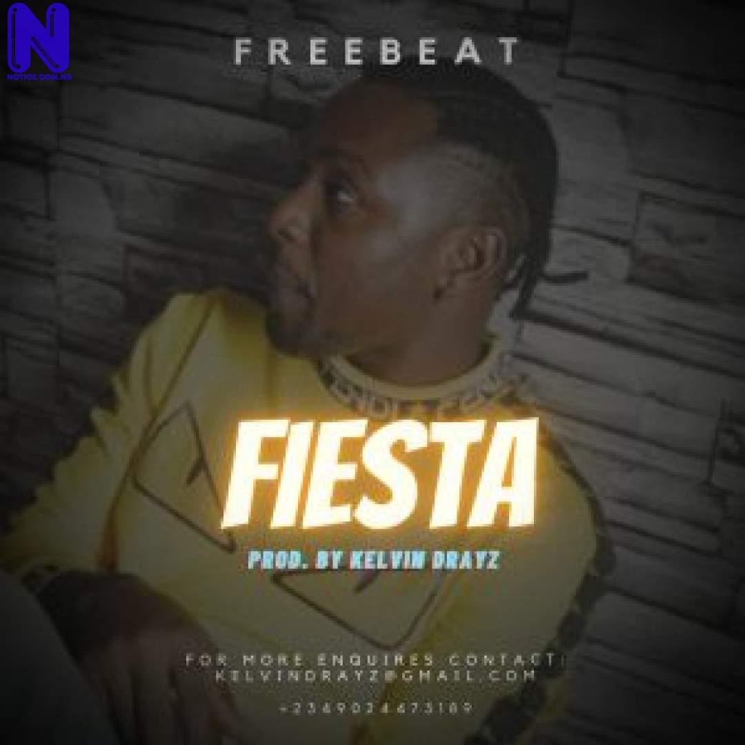 Download Freebeat: South Africa X Nigeria X AfroPiano - Fiesta (Prod By Kelvin Drayz) FREEBEAT SOUTH AFRICA X NIGERIA X AFROPIANO FIESTA PROD BY KELVIN DRAYZ 9JAFLAVER