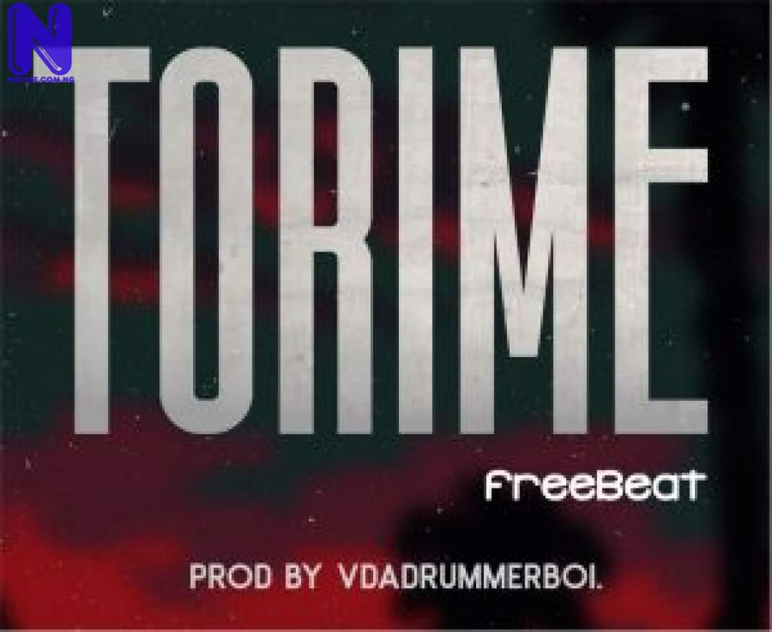 Download freebeat: Torime (Prod By VDAdrummerboi) FREEBEAT TORIME PROD BY VDADRUMMERBOI 9JAFLAVER