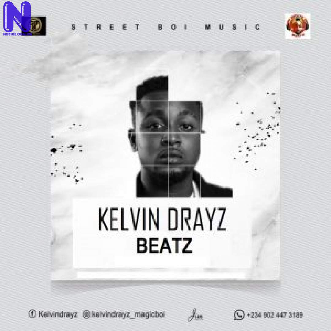 FREEBEAT TRAPBEAT LOVE PRIDE WITH VERSE 2 PROD BY KELVIN DRAYZ 9JAFLAVER