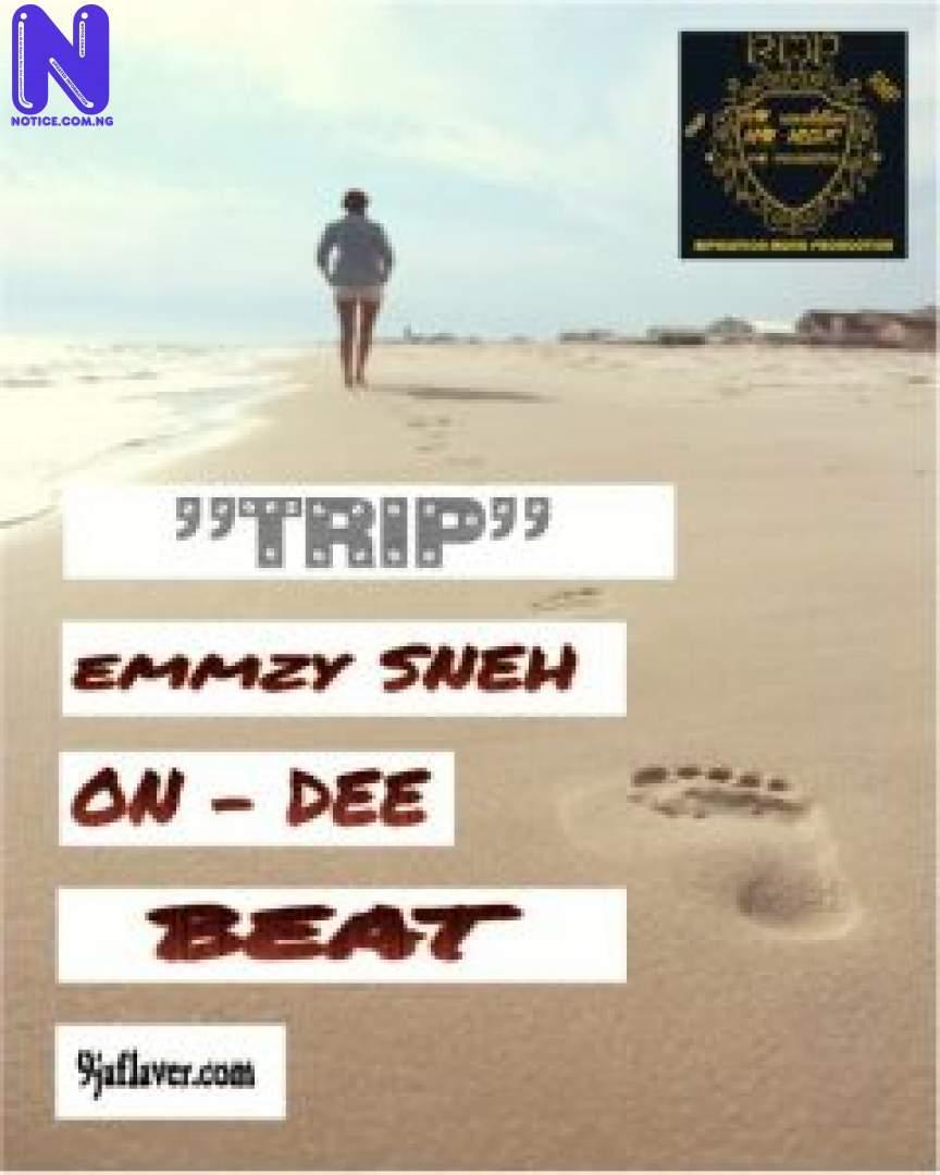 Download Freebeat: Trip (Prod By Emmzy Sneh) FREEBEAT TRIP PROD BY -EMMZY SNEH 9JAFLAVER