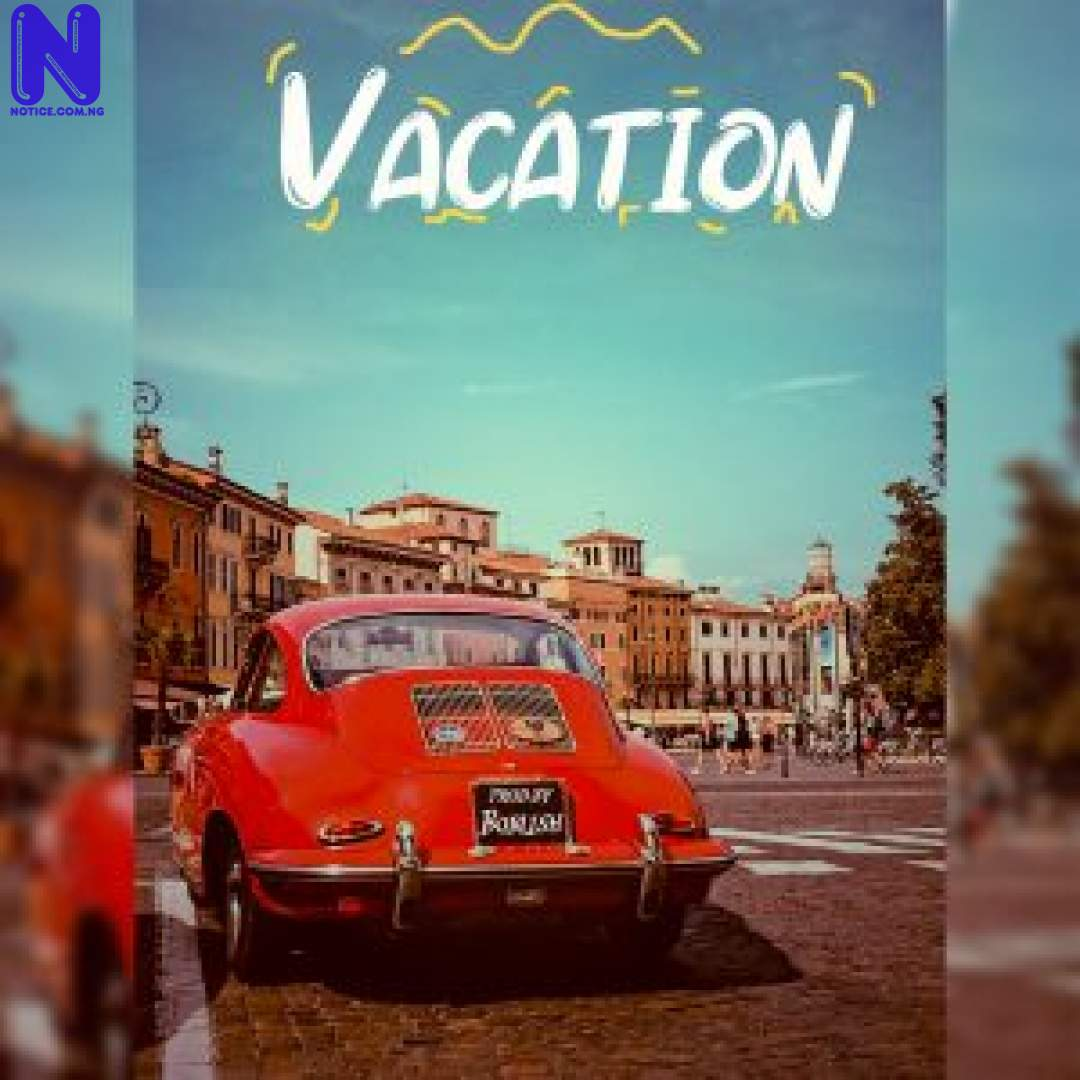 Download Freebeat: Vacation - AV And Oxlade Type Of Beat FREEBEAT VACATION AV AND OXLADE TYPE OF BEAT 9JAFLAVER