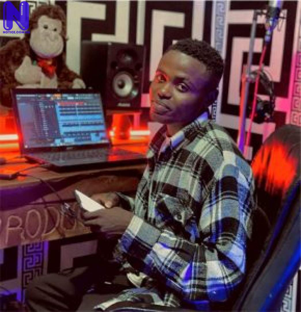 Download Freebeat: Wedding Cake (Prod By Thrive Odang) FREEBEAT WEDDING CAKE PROD BY THRIVE ODANG 9JAFLAVER