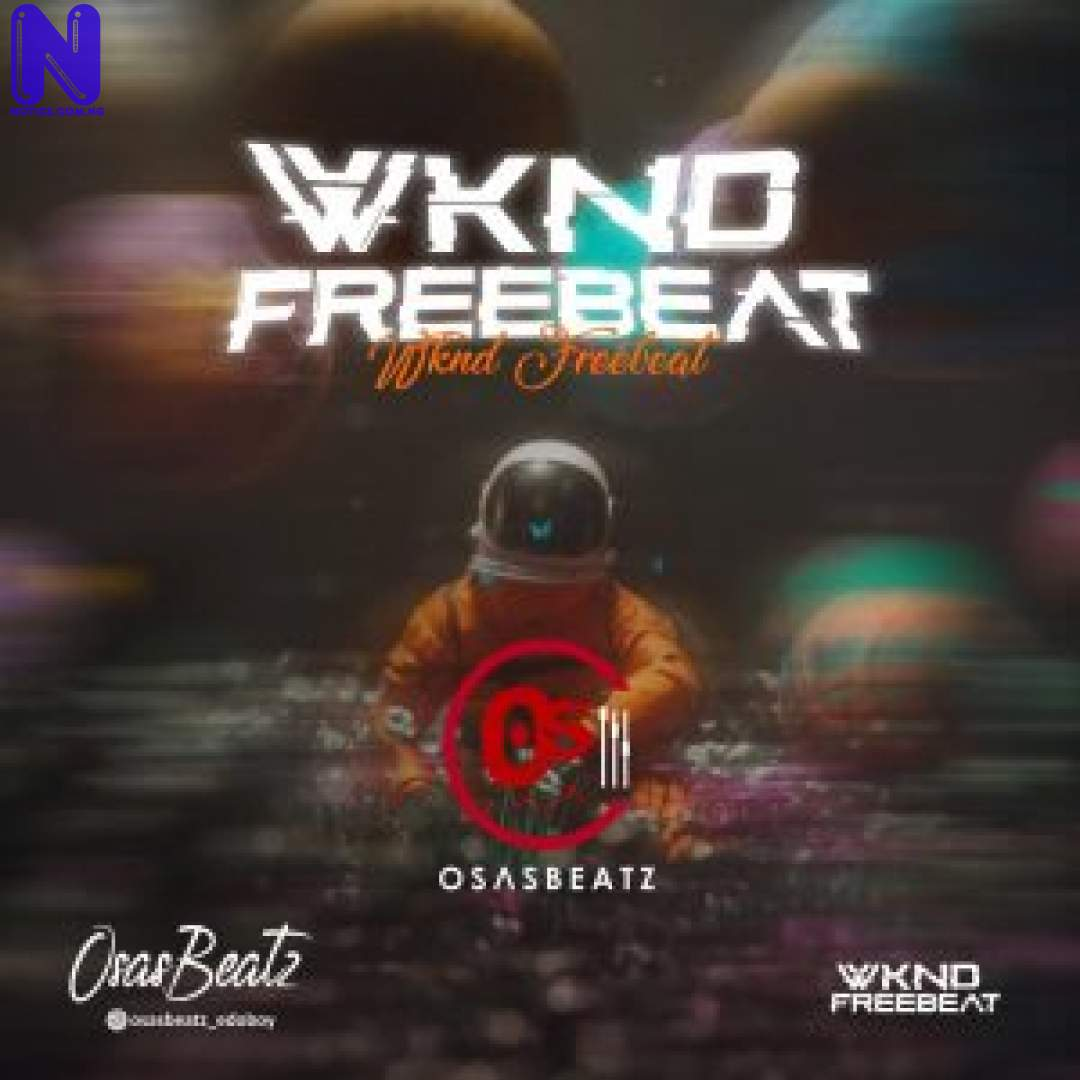 Download Freebeat: Wknd Vibe Vol 5 (Prod By Osasbeatz) FREEBEAT WKND VIBE VOL 5 PROD BY OSASBEATZ 9JAFLAVER