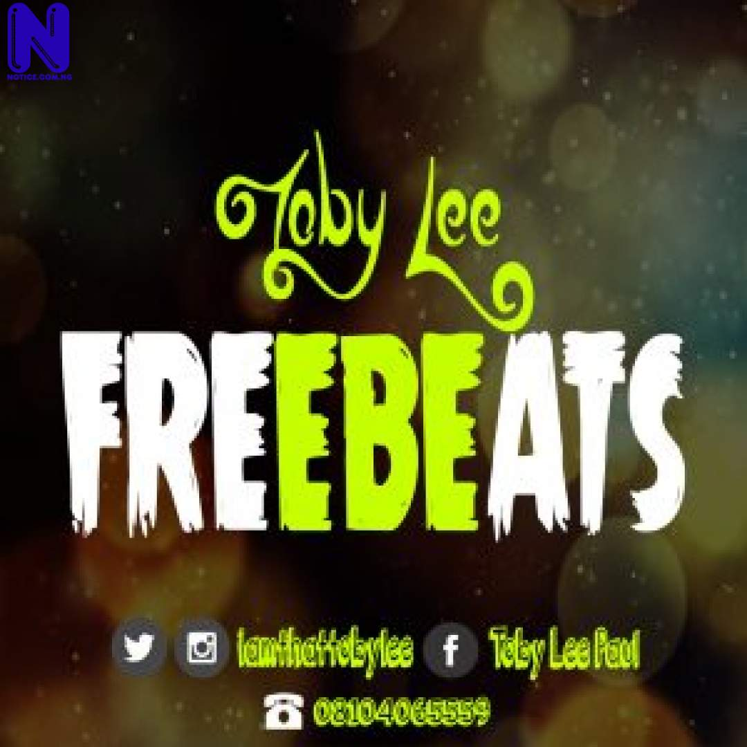 Download freebeat: Dancehall (Prod By Toby Lee) FREEBEATS-300X300