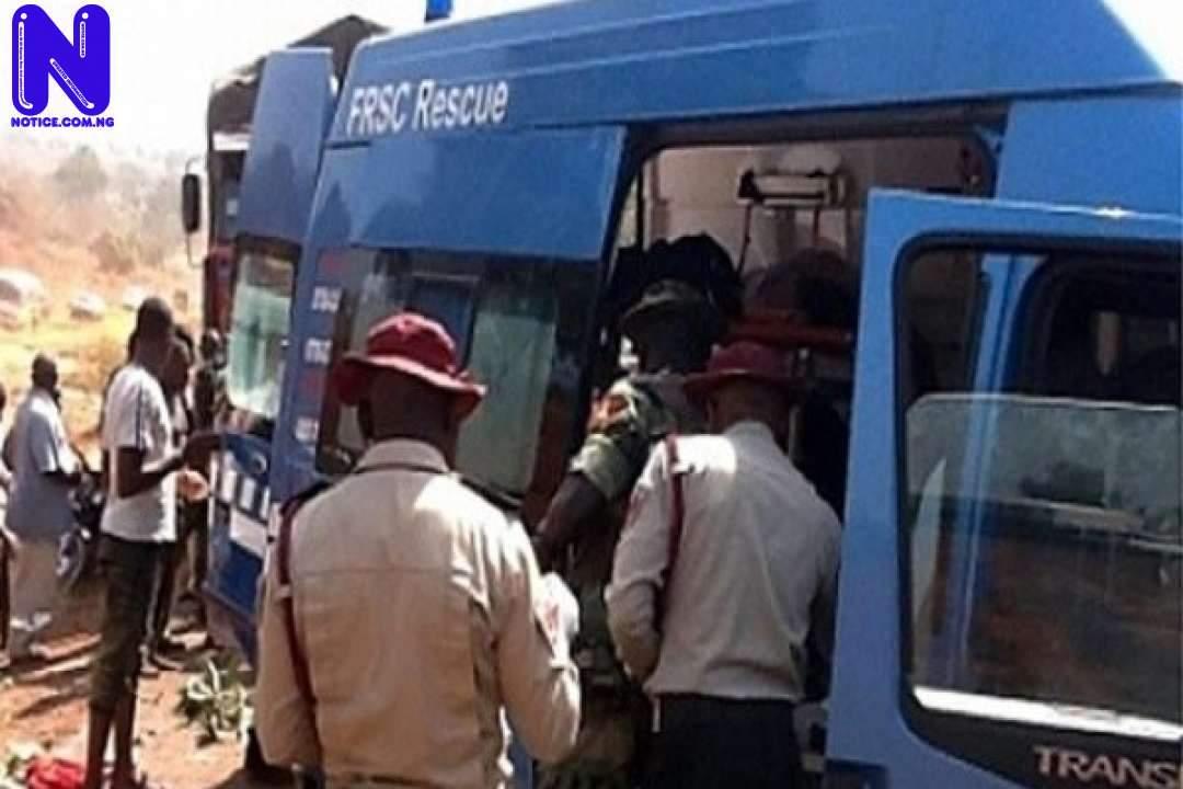 FRSC personnel deployed for Sallah celebration in Taraba FRSC