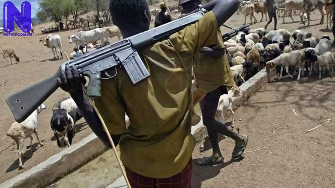 Suspected herdsmen reportedly kill 6 mourners, abduct scores in Benue FULANI-HERDSMEN1