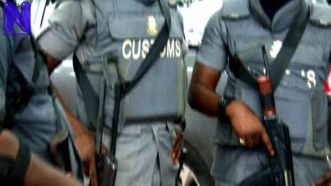 Customs moves to impound 29 private jets FWJ6QARY77009