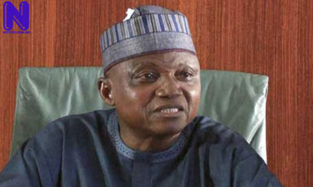 Presidency responds to Bishop Kukah's claims to US - Alleged killing, persecution of Christians GARBA-SHEHU-1