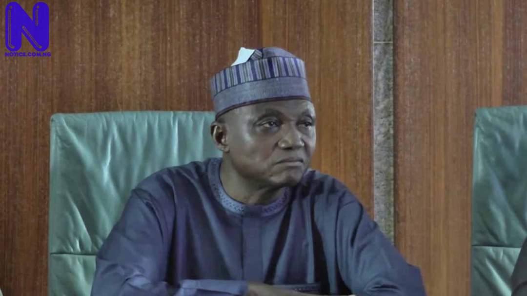 Focus on issues not Yoruba Nation, IPOB – Presidency to media - Buhari at UNGA GARBA-SHEHU-140175
