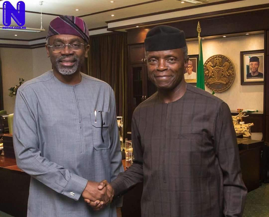 We will create a new constitution for Nigeria – Gbajabiamila GBAJABIAMILA