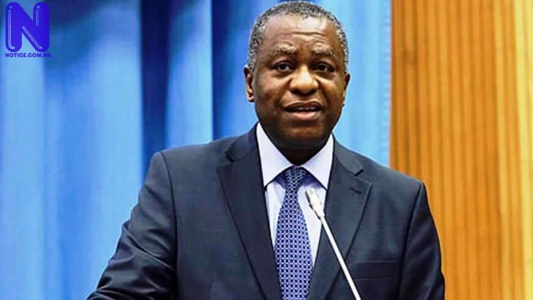 LGs must source alternative funding – Buhari's Minister, Onyeama GEOFFREY-ONYEAMA-1