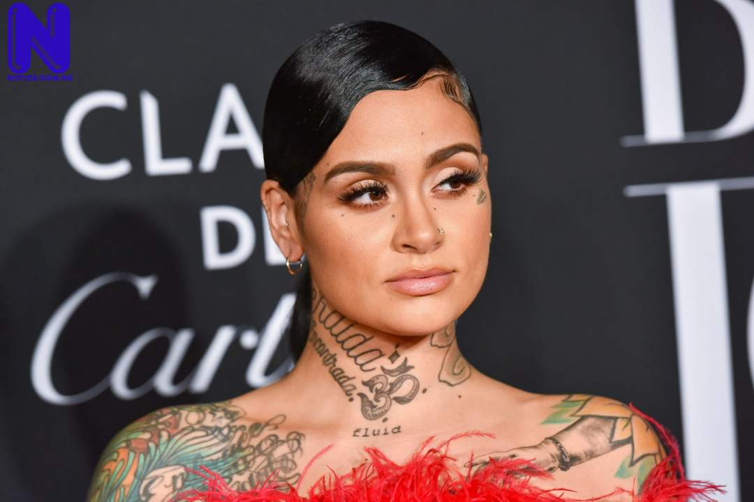 """""""I'm gay""""- Singer, Kehlani reveals her sexuality GETTYIMAGES-1173054700-SCALED"""