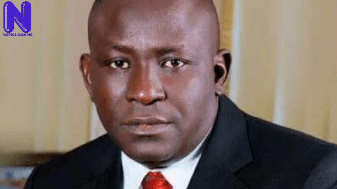 Buhari's son-in-law, two others declared wanted over $65 million alleged fraud GIMBA-YAU-KUMO