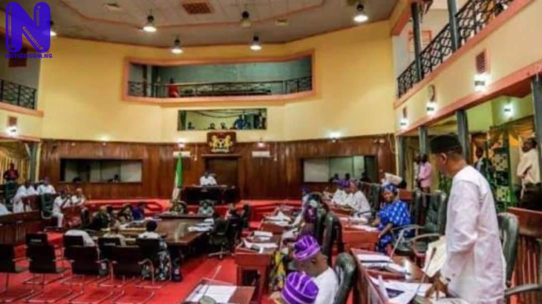 Oyo lawmakers pass legislative funds management bill - Financial autonomy GINNTLDV