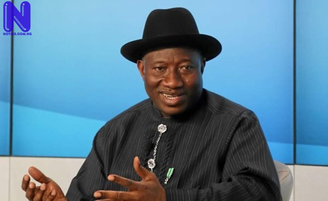 Goodluck Jonathan gets international appointment, PDP reacts GOODLUCK-JONATHAN-49952