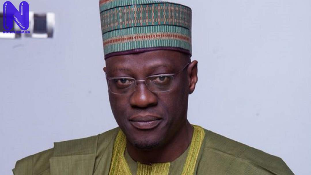 Ex-Kwara Gov, Ahmed reacts to AMCON take over of his mansion GOV-ABDULFATAI-AHMED59782