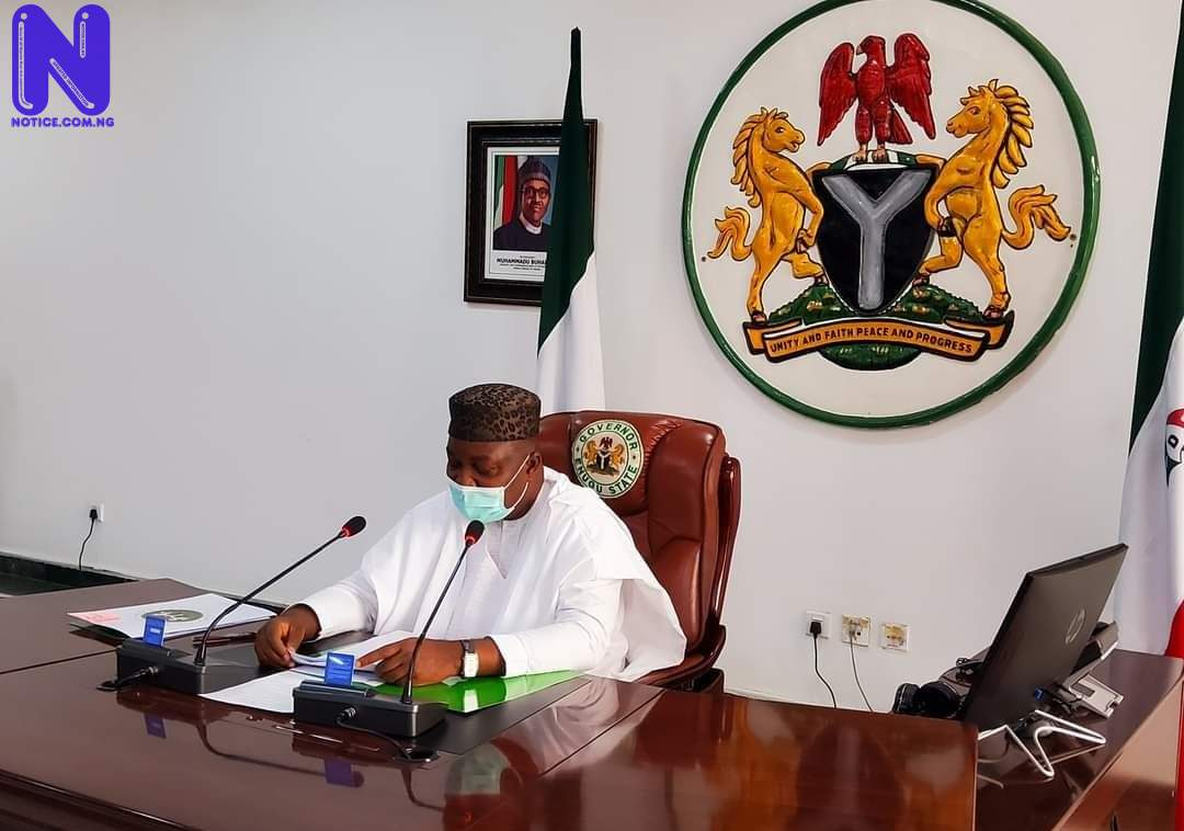 Anti-open grazing law gains ground in southern Nigeria as Ugwanyi signs bill into law GOVERNOR-IFEANYI-UGWUANYI-1-E161124299097785511