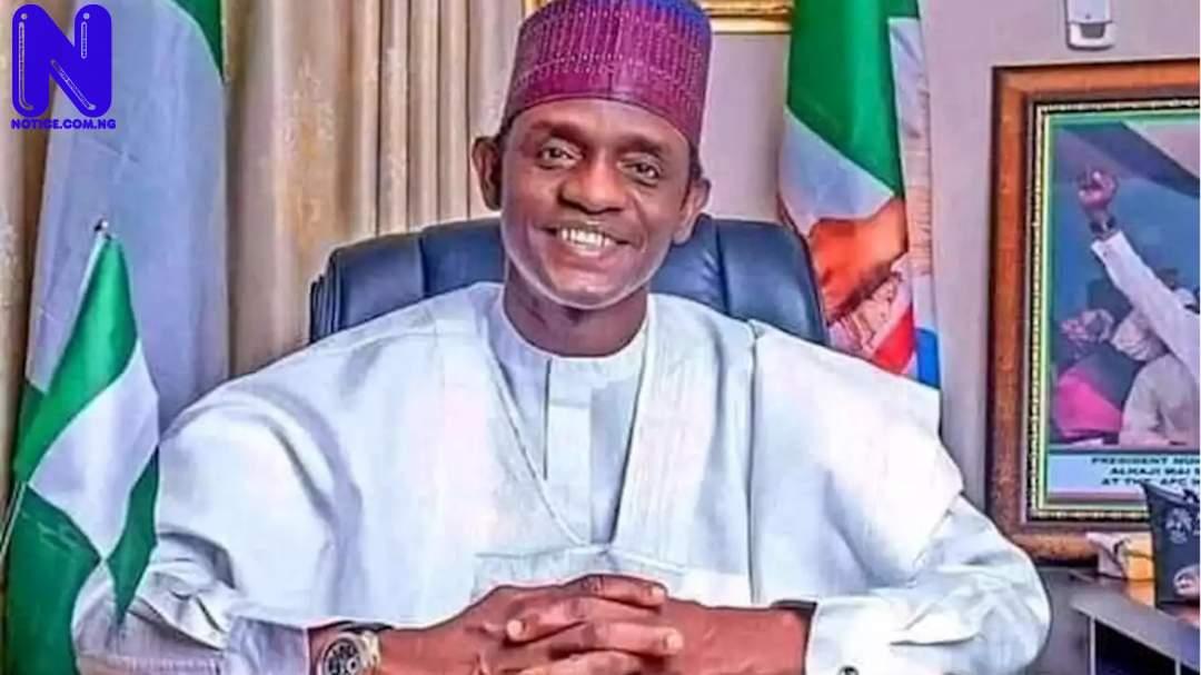 Buni calls for unity, peace to cement cracks in Nigeria - Eid-Adha GOVERNOR-MAI-MALA-BUNI