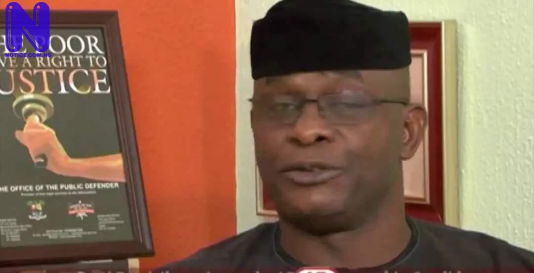 Lawmaker, Bamisile joins guber race, predicts victory for APC - Ekiti 2022 GQLC0YVQ