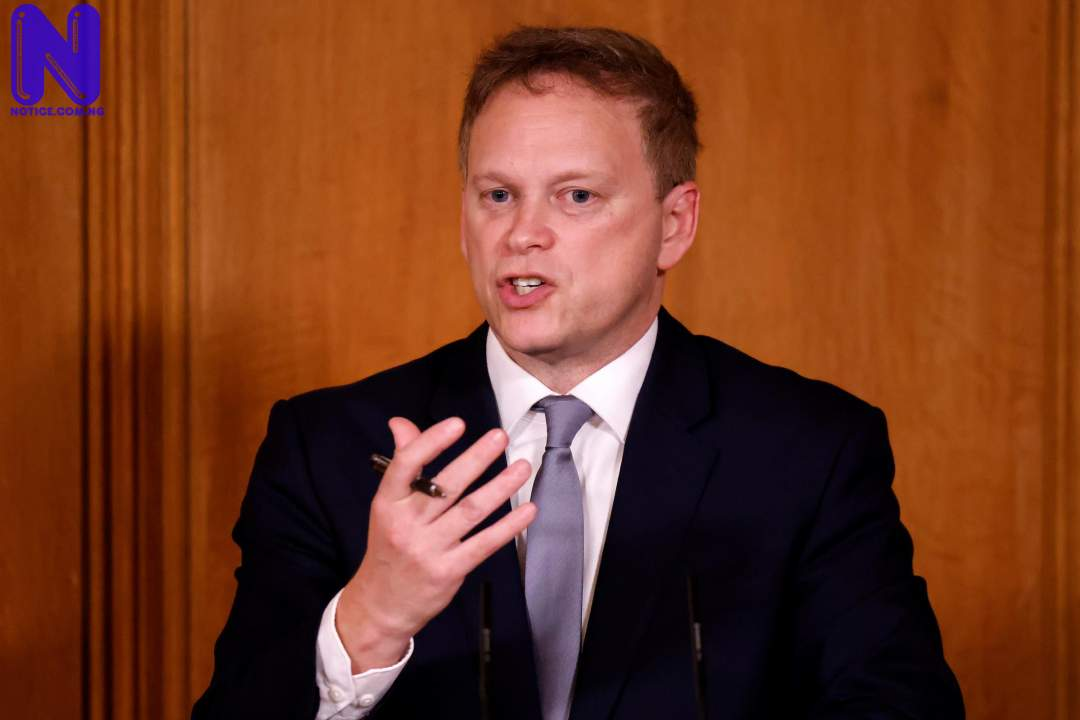 UK Government warns Chelsea, Man City fans not to travel for Champions League final GRANT-SHAPPS