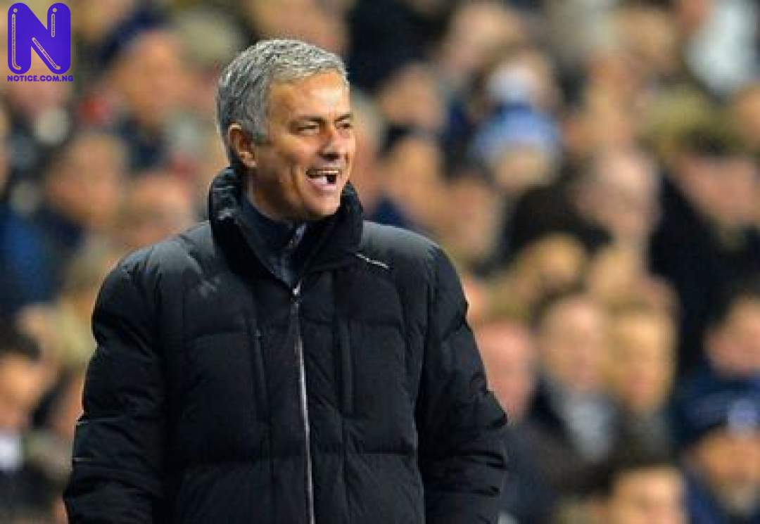 GREAT-MOURINHO-FACES