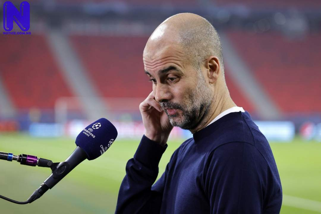 Guardiola reportedly snubbed Abramovich's offer six times - Chelsea versus Man City GUARDIOLA-2