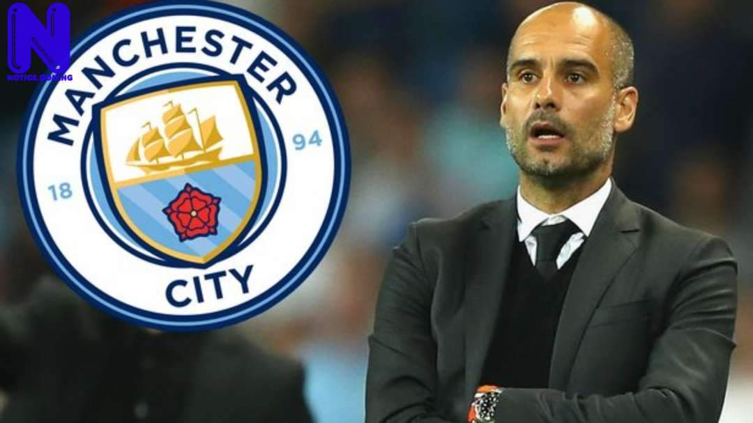 Guardiola issues warning to Man City players ahead of PSG clash at Etihad - UCL GUARDIOLA