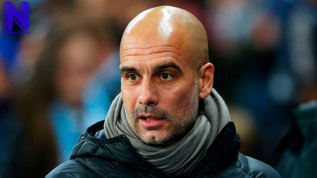 Guardiola names strong Man City squad to face Chelsea (Full list) - EPL GUARDIOLA88952