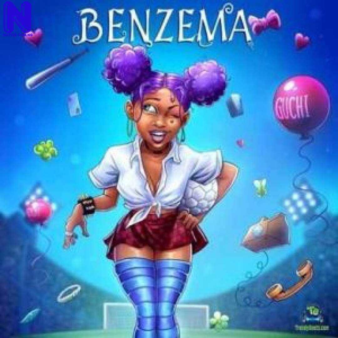 Download Music Mp3: Guchi - Benzima GUCHI-BENZEMA-ART1-300X30023266