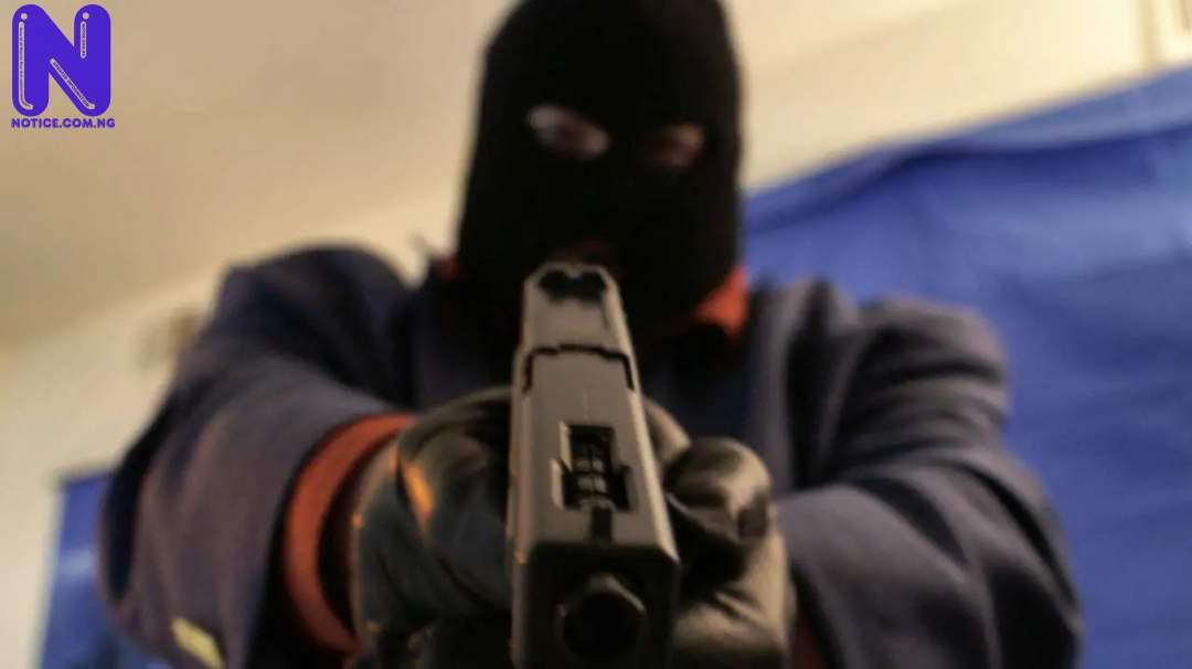 Bandits attack police formation, kill 13 officers in Zamfara GUNMEN-1