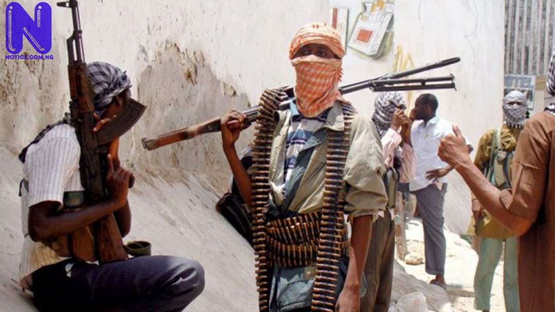 Bandits kill 30 in fresh attacks on Zamfara communities GUNMEN-2