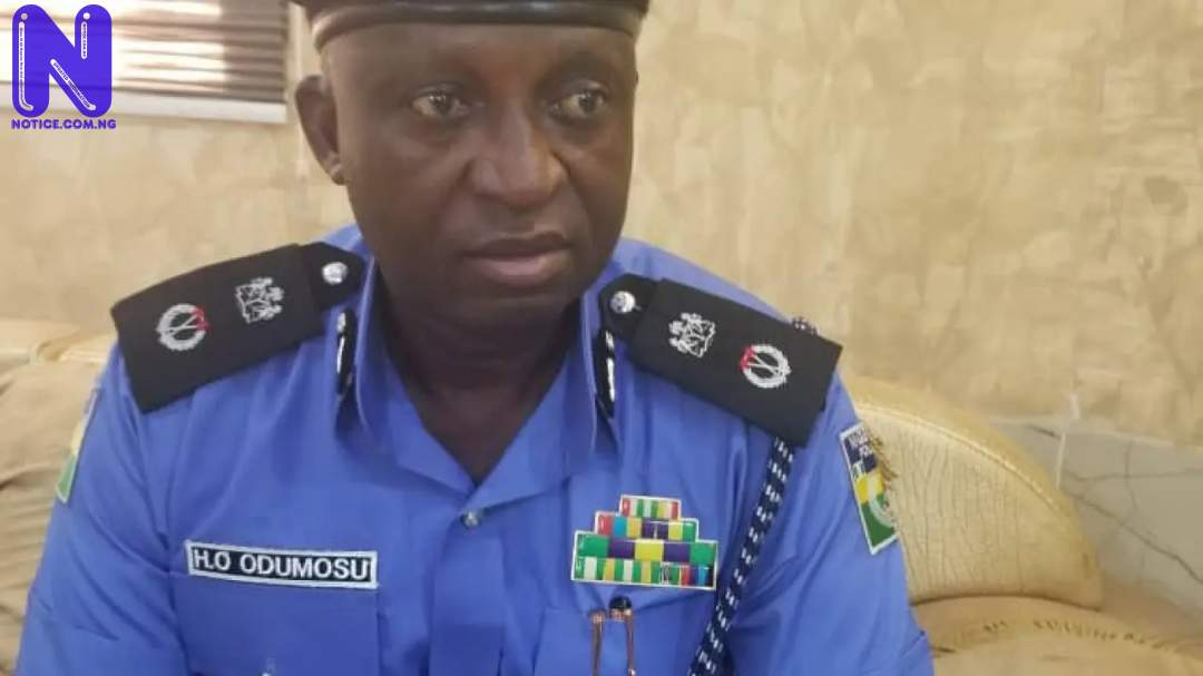 We are not aware of any planned protest in Lagos CP - June 12 HAKEEM-ODUMOSU