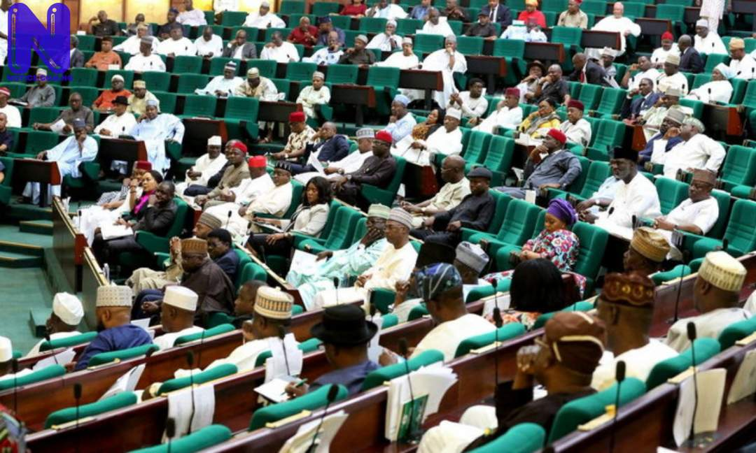 Half of polling units don't have network for transmission – NCC tells Reps - Electronic transmission of results HOUSE-OF-REPS-1-1200X720-1