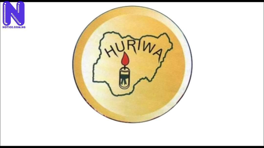HURIWA lambasts Garba Shehu for attacking Bishop Kukah over report to US Congress HURIWA-2215237