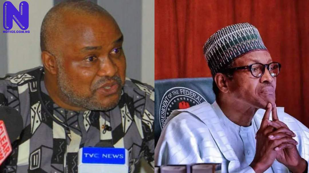 End genocide against Christians immediately – HURIWA charges Buhari - Attack on seminary school HURIWA108946