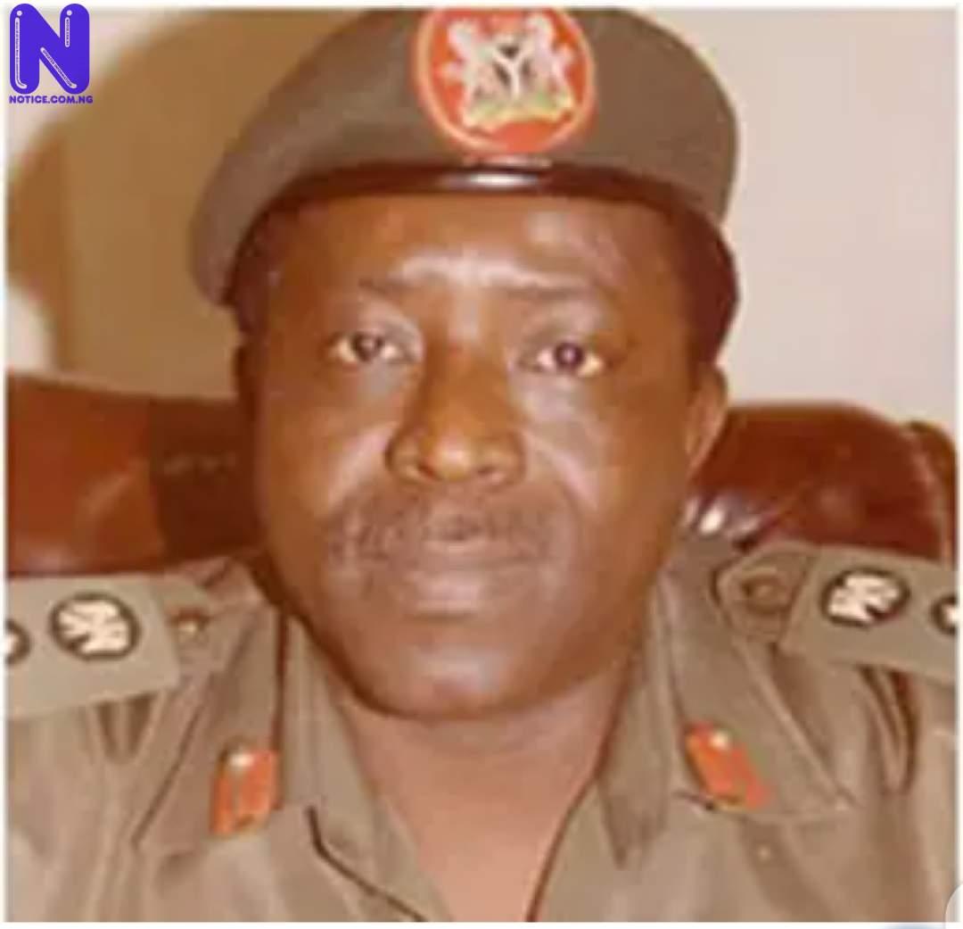 Zailani mourns Brigadier General Ibrahim Aliyu, says Nigeria lost another experienced officer IBRAHIM-ALIYU